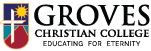 Groves Christian College Logo